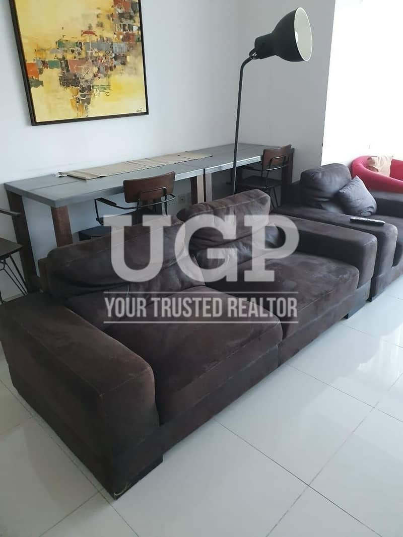 11 Big Layout | Fully Furnished Apt Up to 4 Payments!