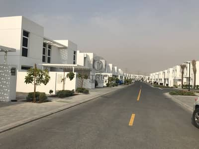 3 Bedroom Villa for Sale in Mudon, Dubai - Middle Unit_Single Row_Near Pool n Park