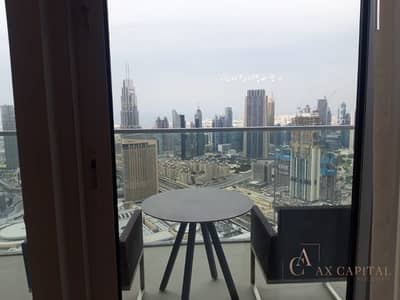 3 Bedroom + M I Multiple Options I High Floor