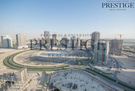 1 Bedroom Flat for Sale in Dubai Sports City, Dubai - 1Bedroom | Champion Tower 3 | Sport City