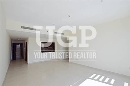2 Bedroom Apartment for Rent in Al Raha Beach, Abu Dhabi - Vacant and Ready to Move In  Apartment with Big Balcony!
