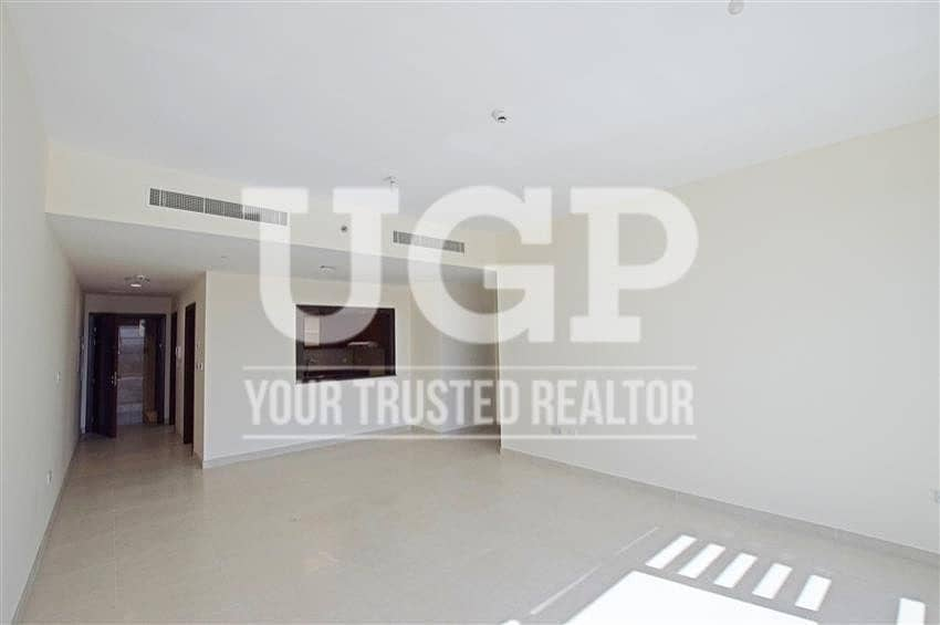 Vacant and Ready to Move In  Apartment with Big Balcony!