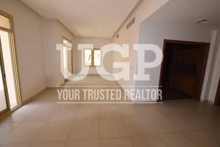 4 Bedroom Townhouse for Sale in Al Raha Golf Gardens, Abu Dhabi - Hot Deal | Spacious 4BR TH with Private Garden for Sale