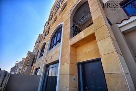 شقة 2 غرفة نوم للبيع في قرية جميرا الدائرية، دبي - Duplex 2 Bedroom   Fortunato   JVC Area