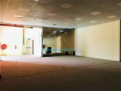 Warehouse for Rent in Al Qusais, Dubai - 12000 sqft warehouse spacious and well mai12000 sqft warehouse spacious and fitted - For rent in 26 AED per sqft