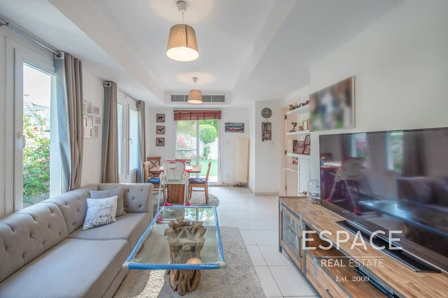 2 Exclusive |Type 4E Villa |Well Maintained