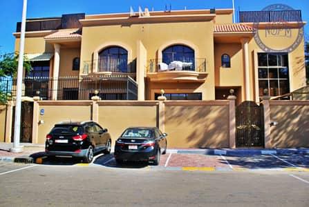 Studio for Rent in Al Mushrif, Abu Dhabi - HURRY! Brand new! Cozy studio w/ terrace access