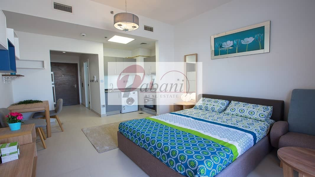 Spacious |Chiller Free| Fully Furnished
