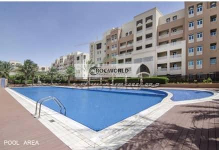 1 Bedroom Apartment for Rent in Al Furjan, Dubai - Chiller Free | Brand New | Spacious 1 Bedroom Apartment