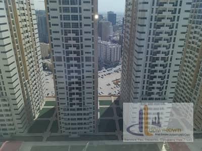 2 Bedroom Flat for Sale in Al Sawan, Ajman - Amazing two BHK in Ajman Tower