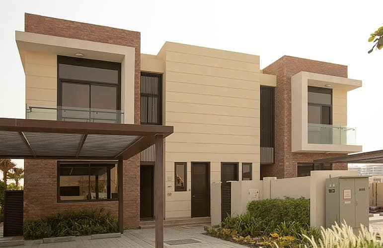Furnished 90210 Boutique Villas Golf course community in Damac hills 3/4/5 bed room villa park community