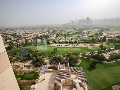 3 Bedroom Apartment for Sale in The Views, Dubai - Negotiable   Vacant   Golf view   High floor