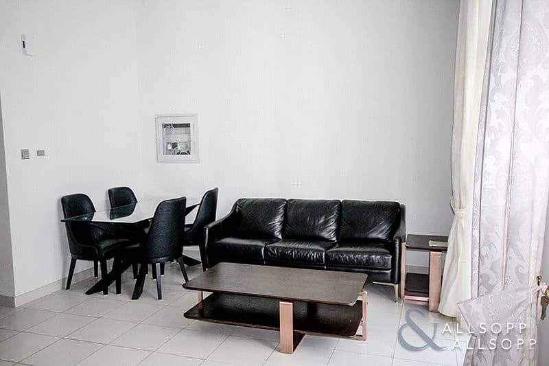 2 Brand New | Fully Furnished | 1 Bedroom