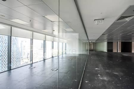 Office for Rent in DIFC, Dubai - Fitted Office | Chiller and DEWA Included