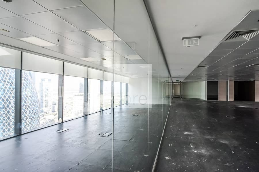 Fitted Office | Chiller and DEWA Included