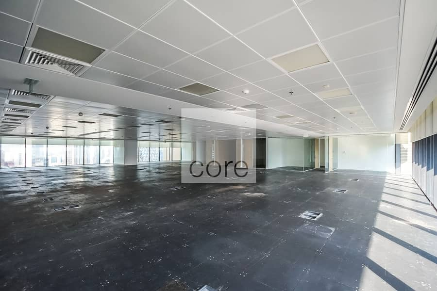 2 Fitted Office | Chiller and DEWA Included