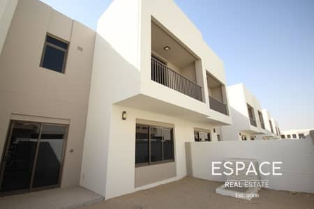 3 Bedroom Villa for Rent in Town Square, Dubai - Close to Pool and Park | 3BR Type 6