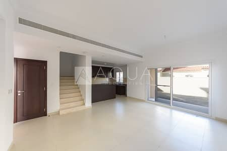 3 Bedroom Townhouse for Sale in Serena, Dubai - End Unit | 3 Bed | Single Row | Next to Entry