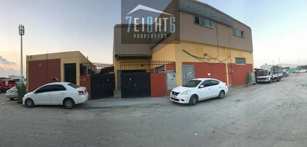 Warehouse for Rent in Al Qusais, Dubai - Fully maintained 12
