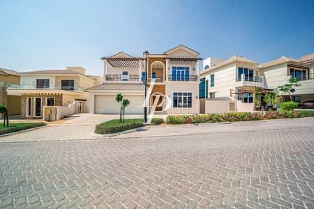 فیلا 5 غرف نوم للبيع في عقارات جميرا للجولف، دبي - Brand New|Open Plan Living|Basement|Negotiable