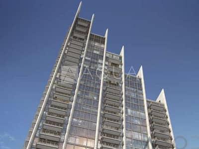 فلیٹ 1 غرفة نوم للبيع في وسط مدينة دبي، دبي - 1 Bed l Next Month Handover l Higher Floor