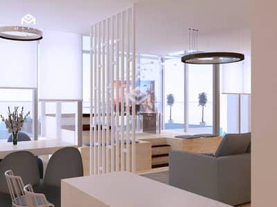 شقة 1 غرفة نوم للبيع في دبي لاند، دبي - غرفة وصالة ركان لوفت - المرحلة 2 - في مدينة دبي لايف ستايل