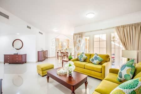 4 Bedroom Villa for Rent in Al Sufouh, Dubai - Multiple Cheques | Close to Beach | Maids