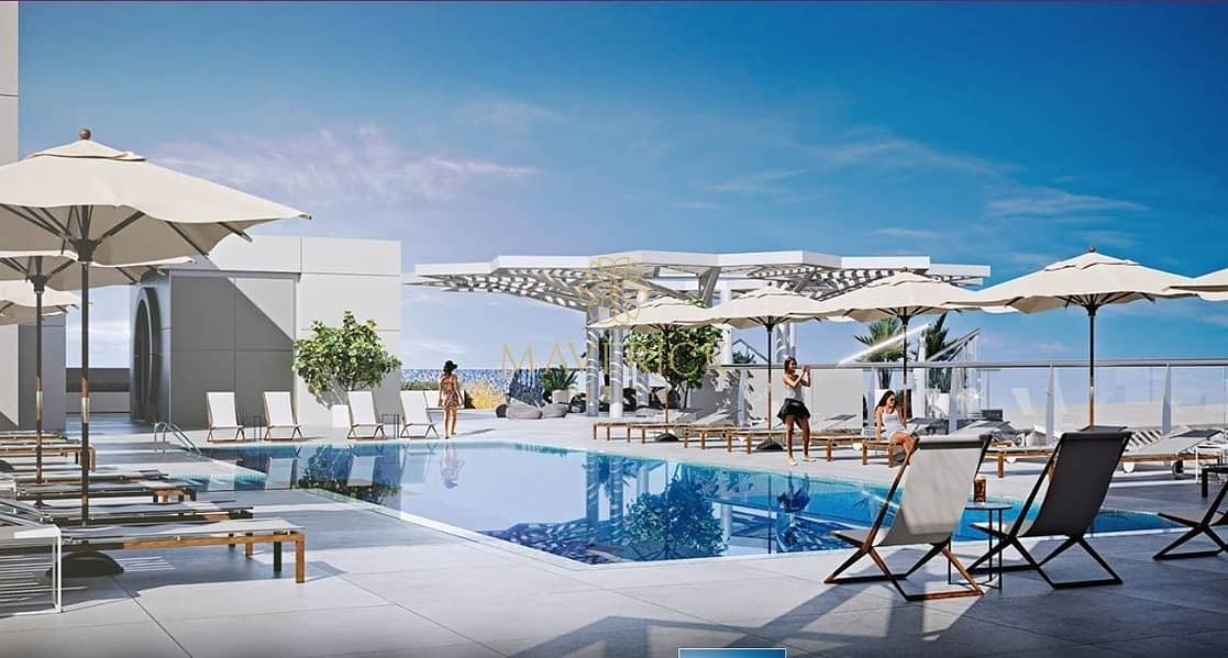 11 Luxury Investment | Easy Payment Plan | High ROI