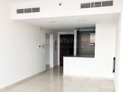 1 Bedroom Flat for Rent in Jumeirah Village Circle (JVC), Dubai - Chiller Free Well Lit and Spacious w/ Balcony