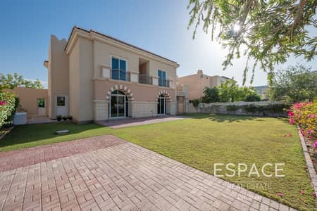 5 Bedroom Villa for Rent in Dubai Sports City, Dubai - Best Price B Type on the Market - Vacant