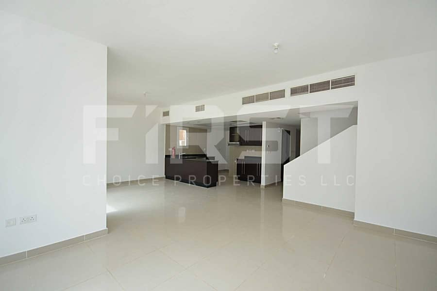 2 Single Row Homey Spacious Villa for Sale!!