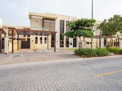 3 Bedroom Villa for Rent in DAMAC Hills (Akoya by DAMAC), Dubai - Amazing Unit |  Corner Plot |  Brand new