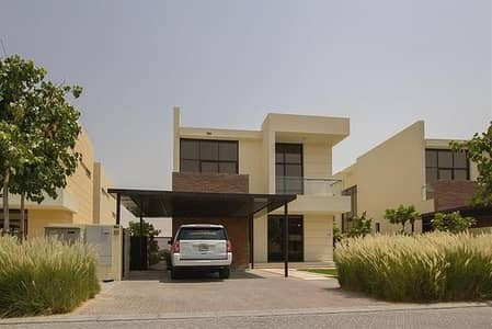 3 Bedroom Villa for Sale in Akoya Oxygen, Dubai - LUSH GREEN COMMUNITY SPACIOUS 4BR VILLA ONLY 1.6M