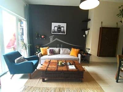 1 Bedroom Flat for Sale in Jumeirah Village Circle (JVC), Dubai - Ground Floor | Big Terrace | Pool View