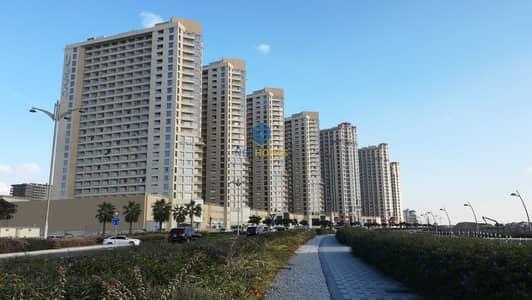 استوديو  للايجار في مدينة دبي للإنتاج، دبي - Vacant Studio with Balcony Cheapest Rent