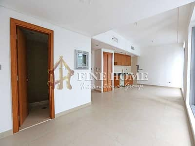 Studio for Rent in Danet Abu Dhabi, Abu Dhabi - Incredibly Lush Studio + Full Amenities Available!