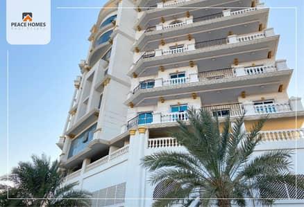 استوديو  للايجار في مدينة دبي للإنتاج، دبي - شقة في قصر صباح مدينة دبي للإنتاج 25000 درهم - 4474924