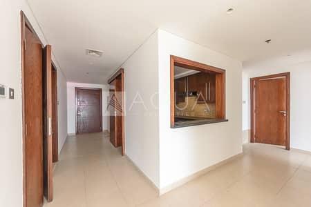 فلیٹ 2 غرفة نوم للبيع في وسط مدينة دبي، دبي - Splendid Burj Khalifa Views | High Floor