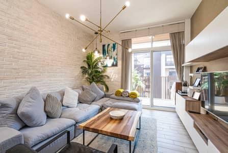 شقة 1 غرفة نوم للبيع في قرية جميرا الدائرية، دبي - Pool-facing|Spacious One Bed|Available For Viewing