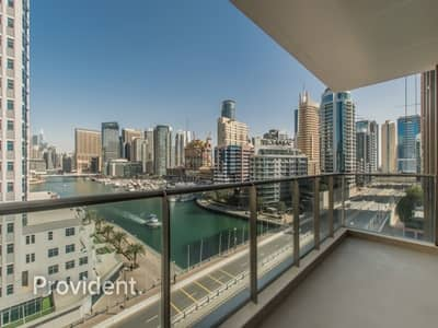 Brand New 1 Bedroom with Fascinating Marina view