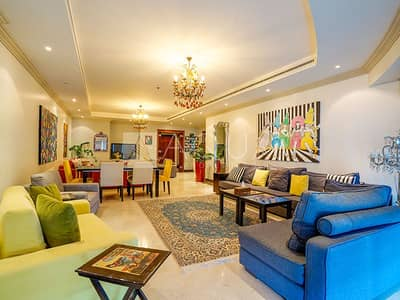 4 Bedroom Flat for Sale in Dubai Marina, Dubai - Classic | Large | 4 Bed | Sale | High Floor