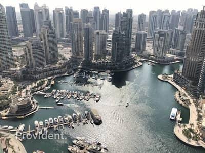 Vacant | Full Marina Views | Large Layout