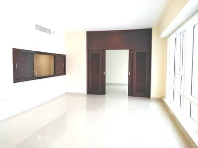 3 Bedroom Apartment for Rent in Al Barsha, Dubai - European Style 3 BR with Kids Play Area + Maid room
