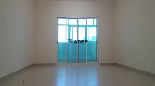 Studio for Rent in Al Rawdah, Abu Dhabi - Stylish Studio Apartment With Parking