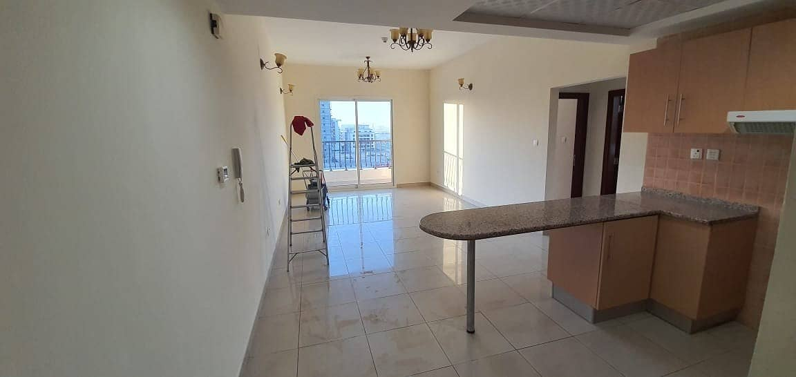 Ready To Move In - Excellent Condition - 2BHK For Rent