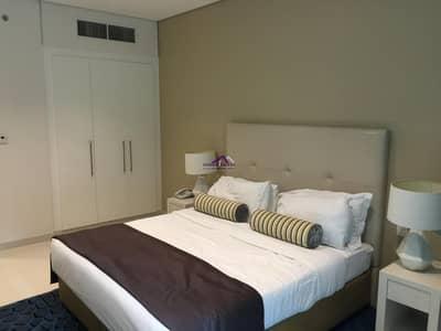 شقة فندقية  للبيع في الخليج التجاري، دبي - Fully furnished Studio for sale in Damac