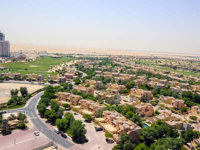 2 Bedroom Flat for Sale in Dubai Sports City, Dubai - Golf Course View I Large Two Bedrooms I High Floor