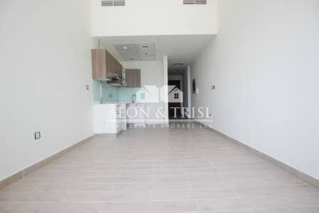 Studio for Rent in Jumeirah Village Triangle (JVT), Dubai -  clean studio in La residence.