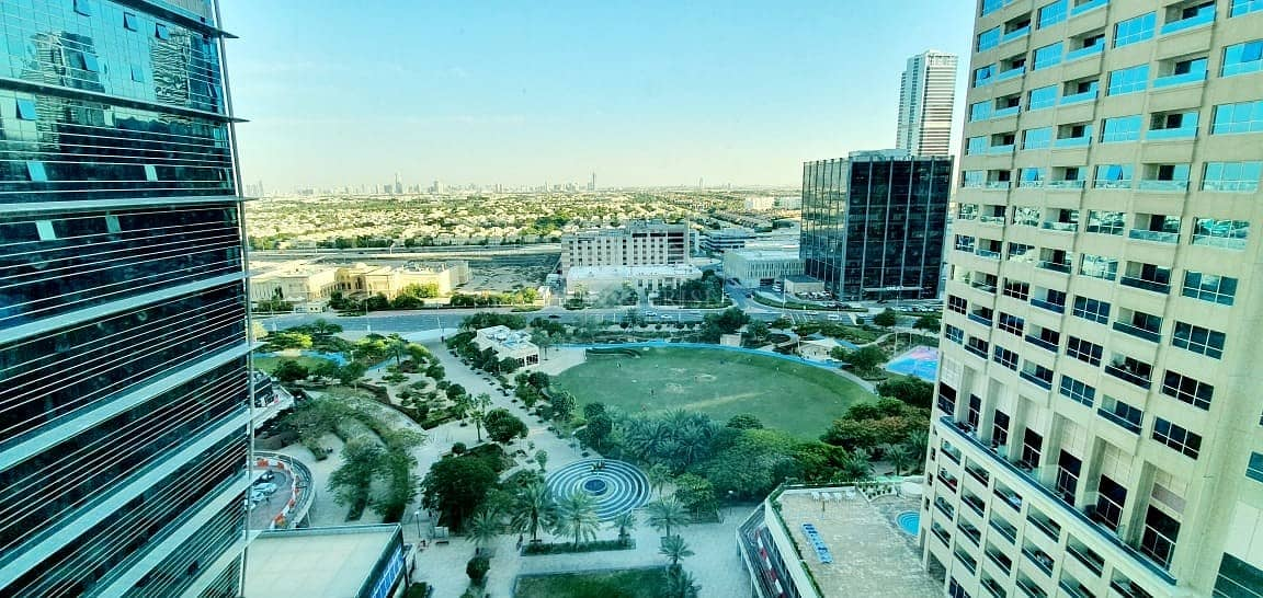 Fabulous 2 Bedroom Apartment in Madina Tower