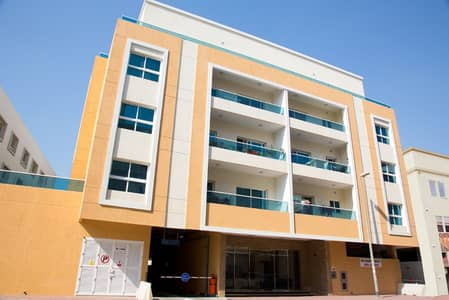 New building Two Bedroom Apartment available